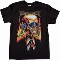 Megadeth: Flaming vic