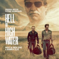 Cave, Nick: Hell or high water