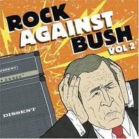 V/A: Rock against bush 2