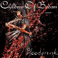 Children Of Bodom : Blooddrunk