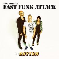 Tomi Salesvuo East Funk Attack: Rhythm
