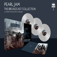 Pearl Jam: Pearl Jam Broadcast Collection