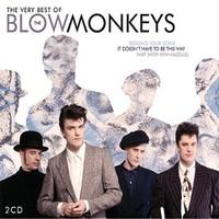 Blow Monkeys: Very best of
