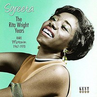 Syreeta: The Rita Wright Years