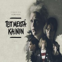Apulanta / Temonen, Olga / Temonen, Tuukka : Teit meistä kauniin