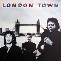 Wings: London Town