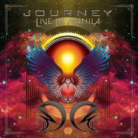 Journey: Live in Manila