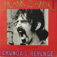 Zappa, Frank : Chunga's Revenge