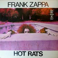 Zappa, Frank : Hot Rats