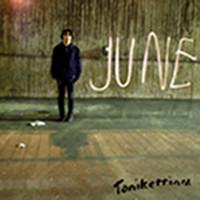Tonikettinen: June