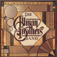 Allman Brothers Band : Enlightened Rogues