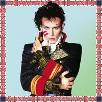 Adam And The Ants: Prince charming