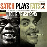 Armstrong, Louis: Satch plays Fats