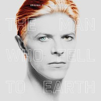 Bowie, David: Man who fell to earth