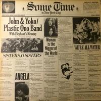 Lennon, John : Some Time In New York City