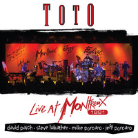 Toto : Live at Montreux 1991