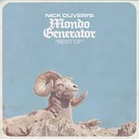 Nick Oliveri / Mondo Generator: Best of