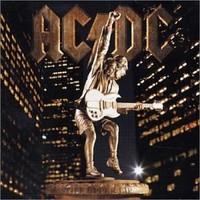 AC/DC: Stiff upper lip tour package