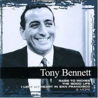 Bennett, Tony: Collections