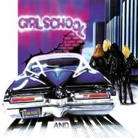 Girlschool: Hit And Run