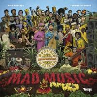 Madventures: Mad music - Musiikin maailma