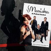 Mariska & Pahat Sudet: Mariska & Pahat Sudet