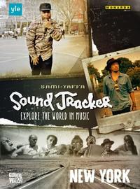 Yaffa, Sami: Sound tracker - New York