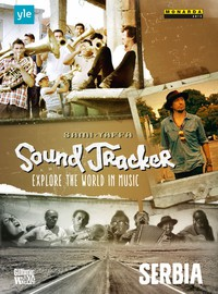 Yaffa, Sami: Sound tracker - Serbia