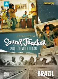 Yaffa, Sami: Sound tracker - Brazil