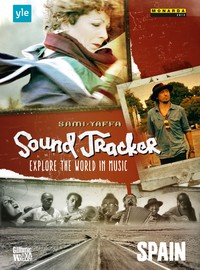 Yaffa, Sami: Sound tracker - Spain