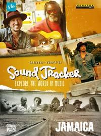 Yaffa, Sami: Sound tracker - Jamaica