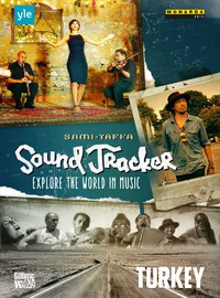 Yaffa, Sami: Sound tracker - Turkey