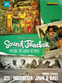 Yaffa, Sami: Sound tracker - Indonesia: Java and Bali