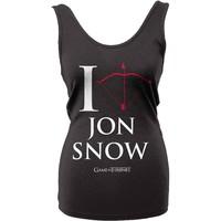 Game of Thrones: I love jon snow