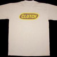 Clutch: Classic Logo