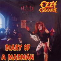 Osbourne, Ozzy : Diary of a Madman