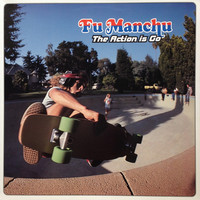 Fu Manchu: Action is Go