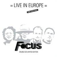 Focus: Live in Europe