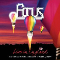 Focus: Live in England