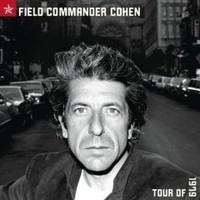 Cohen, Leonard: Field Commander Cohen - Tour Of 1979