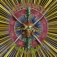 Monster Magnet : Spine Of God