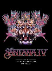 Santana: Live at the House of Blues, Las Vegas