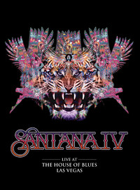 Santana: Live at the House of Blues, Las Vegas