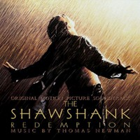 Soundtrack: The Shawshank Redemption