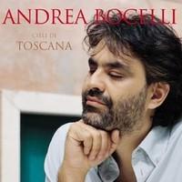 Bocelli, Andrea: Cieli Di Toscana