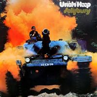 Uriah Heep : Salisbury