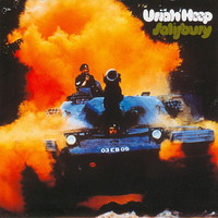 Uriah Heep: Salisbury
