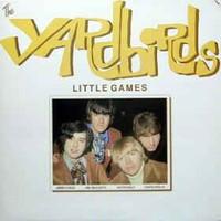Yardbirds : Little Games
