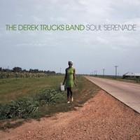 Derek Trucks Band: Soul serenade