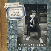 Vega, Suzanne: Lover, Beloved: Songs From An Evening with Carson McCullers